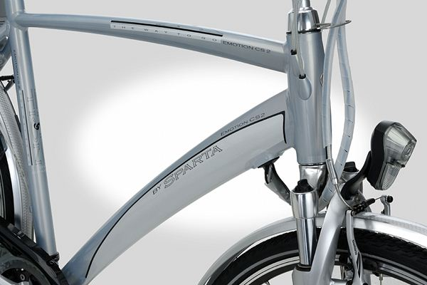 Production support items for the bicycle industry - Posterama